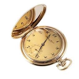 IWC Pocketwatch