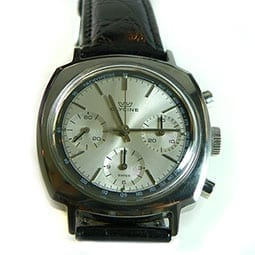 Vintage Glycine Chronograph