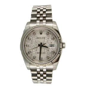 Rolex 116234 Jubilee
