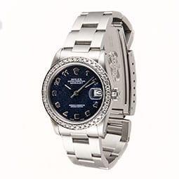 Rolex-Datejust-Diamond-Bezel
