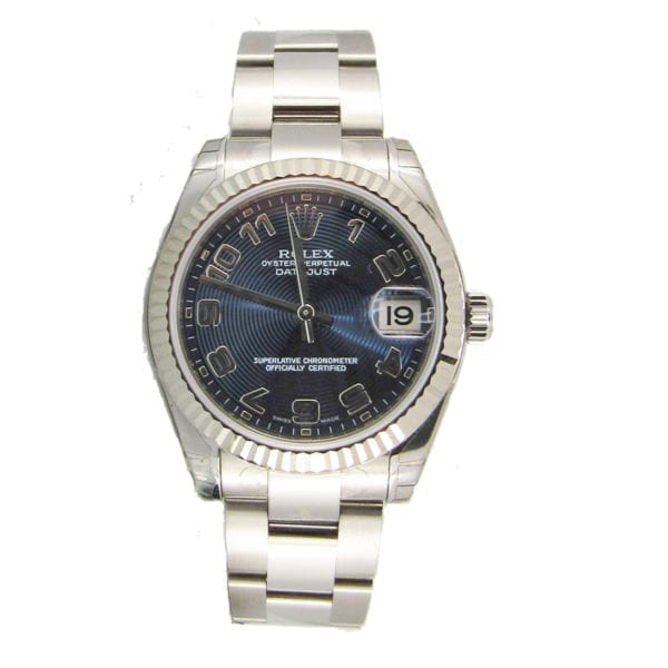 Rolex Datejust 31mm 178274